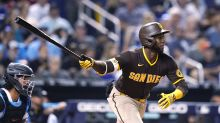 Snell, Profar power Padres to 3-2 victory over Marlins