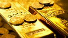 Gold Prices Ease As Trump's Trade Concession Lifts Equities