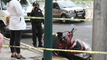 Juez cambia medida cautelar y da prisión preventiva a hombre acusado de matar al joven motociclista Gerardo Cardoso