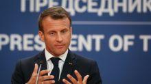 Macron cobra explicações de Rohani sobre antropóloga presa no Irã