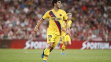 Foot - Transferts - Transferts: Carles Alena (Barça) rejoint définitivement Getafe