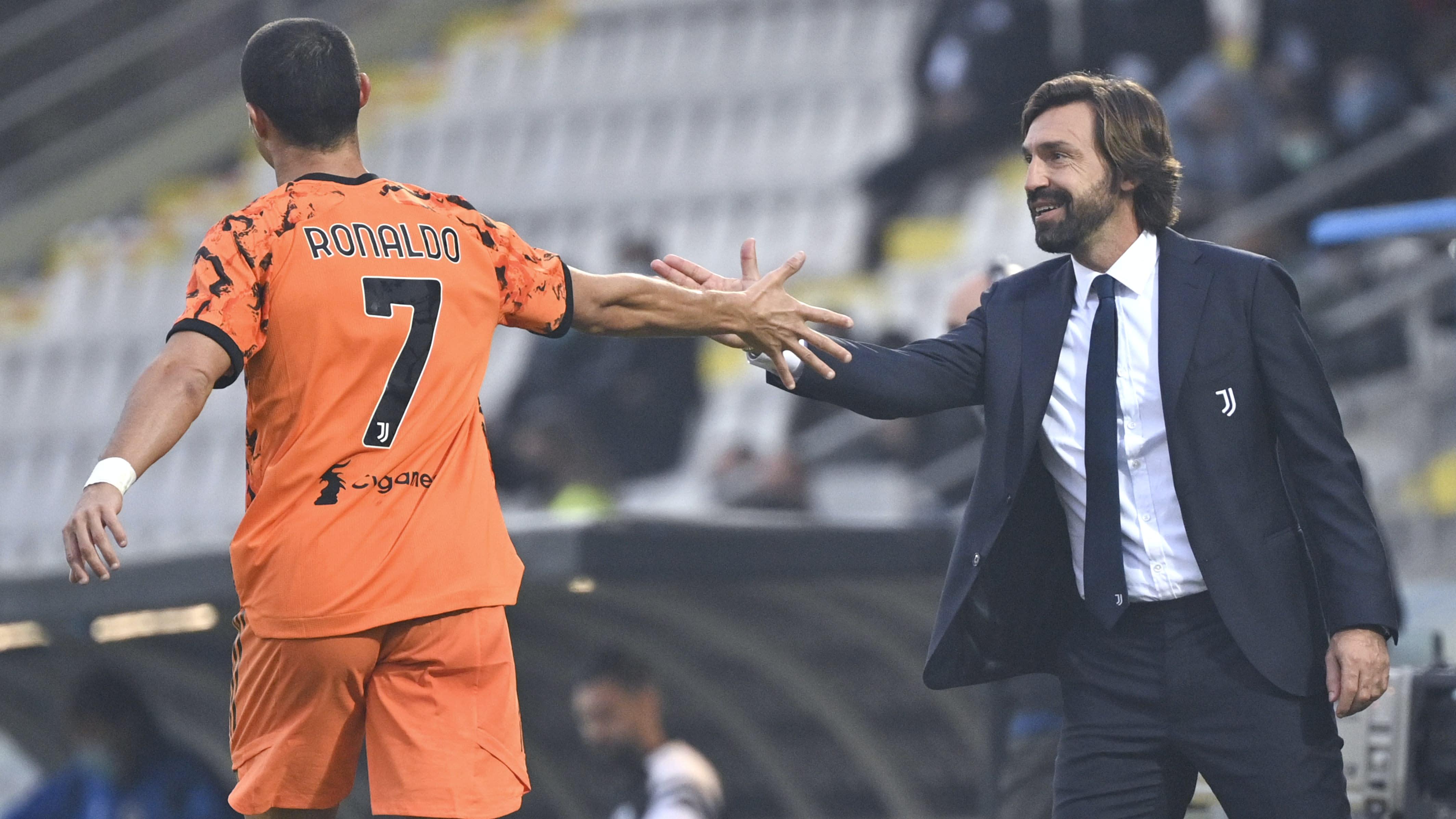 Cristiano Ronaldo marks his return with a brace as Juventus beat Spezia