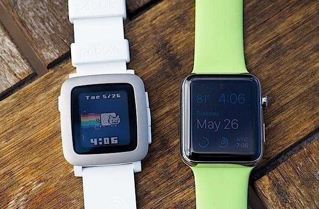Pebble Time's iOS app hasn't been approved by Apple yet (update: it's live!)