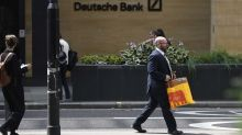 Europe remains quiet as Deutsche Bank's price bump fades
