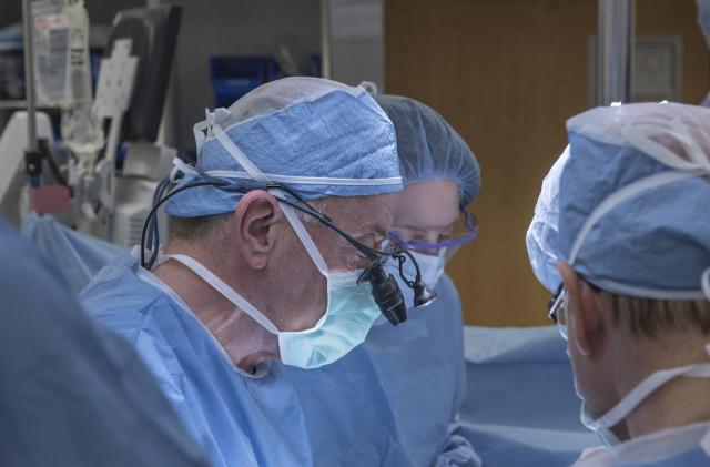 Cleveland Clinic performs first uterus transplant in the US