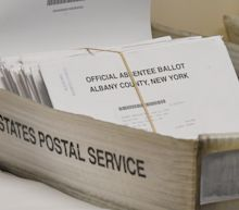 Postal Service warns states: Some absentee, mail-in ballots may not be delivered in time to be counted