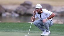 American Express: Max Homa, Tony Finau, Si Woo Kim share lead after three rounds