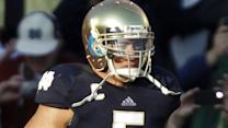 Does Manti Te'o suffer from the 'delusional disease'?