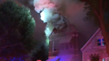 5-year-old boy reportedly saves 13 people from a Chicago fire