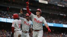 Closing Time: Rhys Hoskins providing fantasy value down stretch