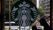 Starbucks recoups nearly two-thirds of comparable U.S. sales as stores reopen