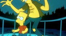 Bart Simpson Will Die!
