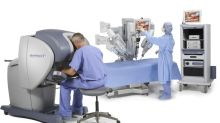 3 Top Robotic-Surgery Stocks to Consider Buying Now