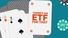 An ETF That Profits When the House Wins