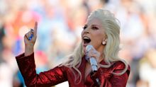 Lady Gaga's National Anthem: Patriotic Glitter at the Super Bowl