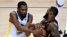 LeBron antes que Curry: Durant dio al mejor equipo de la historia