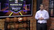 NBA Morning Run | The latest around the league