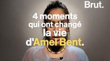 Quatre moments qui ont marqué la vie de la chanteuse Amel Bent