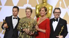 Oscars 2018: Die besten Reaktionen aus dem Netz