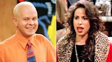 Janice and Gunther from 'Friends' are up for a reboot for the show's 25th anniversary