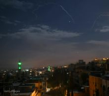 Iran admits it fired two Russian antiaircraft missiles at a Ukrainian jetliner