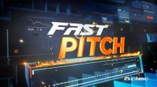 Guy's Fast Pitch: DG