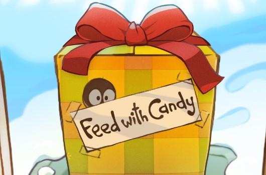 Cut the Rope studio challenges King's 'candy' trademark in EU