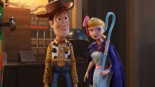 'Toy Story 4' alternate ending would have completely changed Bo Peep's story