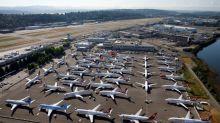 Financier doubts add to Boeing's MAX headaches