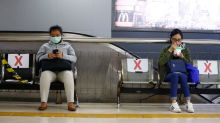 Coronavirus epidemic 'far from over' in Asia: WHO official