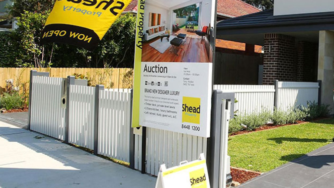 Here's what's next for Aussie property prices
