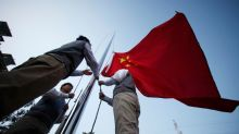 China says U.S. fuelling new Cold War due to presidential election