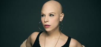 'Be More Chill' star Lauren Marcus talks alopecia