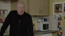 EastEnders' Phil forces Ben to reveal the truth about the attack