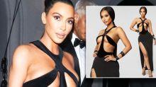 Kim Kardashian vient de dénoncer les marques de 'fast fashion' qui copient ses vêtements de créateurs