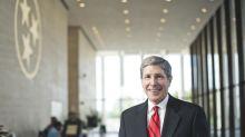 Governor-elect Lee retains Haslam's economic development chief