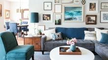 What a Living Room Renovation Actually Costs in 2020