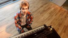AP Interview: Chopin contest winner praises old pianos