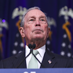 Michael Bloomberg Splashes The Cash For 2020