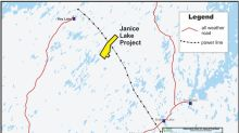 Forum Energy Metals Commences Drilling at Janice Lake in Saskatchewan's Wollaston Copperbelt