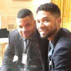 Jussie Smollett's Brother Speaks Out in Defense of Actor: 'What If He Is Telling the Truth?'