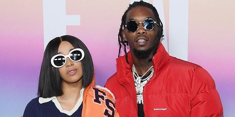 "Offset Cardi B Um Yeah Instrumental: Cardi B And Offset Share New Song ""Um Yea"": Listen"