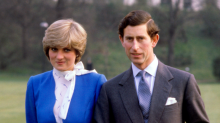 Princess Diana 'tried to cut her wrists' just weeks after wedding to Charles, secret tapes reveal