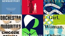 Booker Prize 2019 shortlist: Our guide to this year's authors from Margaret Atwood to Salman Rushdie