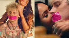 Megan Fox said that she and Machine Gun Kelly are 'two halves of the same soul.' Here's a timeline of their relationship.