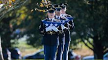 Army Proposes Limiting Retiree Burials in Arlington National Cemetery