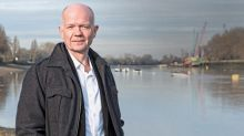 William Hague criticises Boris Johnson for losing support of northern mayors over lockdowns