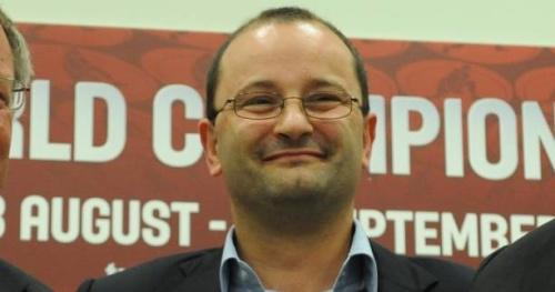 Tous sports - Patrick Baumann : SportAccord «au service des fédérations»