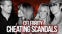 11 of the Most Shocking Celeb Cheating Scandals
