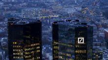 Deutsche Bank seals deal with Land Securities for new London HQ